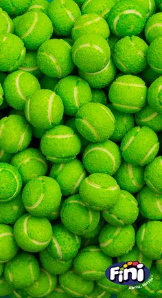Chicles Tennis Balls Verde Food Wallpaper, Green Wallpaper, Apple Wallpaper, Fini Candy, Green Pictures, Green Photo, Aesthetic Colors, Photo Wall Collage, Colour Board