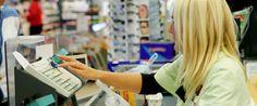 So genial reagiert eine Supermarkt-Kassiererin auf eine unversch�mte Kundin