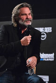 Kurt Russell....Born; March 17, 1951