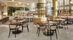 Gluten-free restaurants Miami
