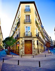 1000 images about madrid on pinterest spain viajes and for Hoteles en la calle prado de madrid