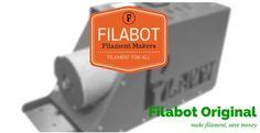Filabot, la machine pour particulier qui fabrique du fil à partir de déchets de plastique! http://www.humanosphere.info/2015/10/filabot-la-machine-pour-particulier-qui-fabrique-du-fil-a-partir-de-dechets-de-plastique/ via @humanosphere