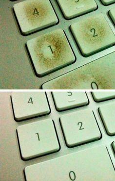 Hoe je je computer schoon en up to date maakt