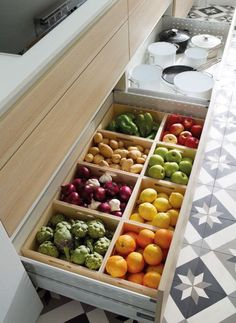 Unique Kitchen Storage Ideas that you can apply in your kitchen - next it c. - Unique Kitchen Storage Ideas that you can apply in your kitchen – next it comes for order in -