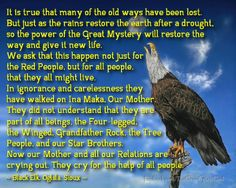 Black Elk quote