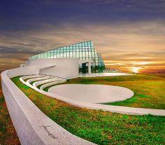 A Nuvali Sunset (Vertorama // HDR) - Ayala, Laguna, Philippines Philippines People, Philippines Cities, Visit Philippines, Philippines Culture, Hdr Architecture, Backpacking Ireland, Philippine Holidays, Visayas, Arquitetura