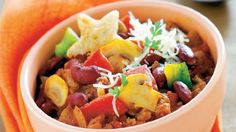 Chili con carne | Recepty.sk
