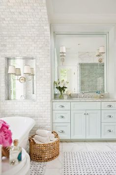 bathroom kathy kuo home