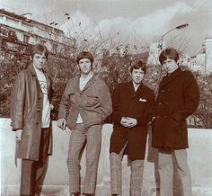 Here Comes The Nice 60s Rock, Punk Rock, Kenney Jones, Blue Soul, Ronnie Lane, Steve Marriott, Folk Bands, Ronnie Wood, Happy Boy