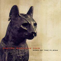Sister Machine Gun - 1993 - Sins Of The Flesh