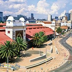 Johannesburg, South Africa- REALLY want to visit here Johannesburg City, Kwazulu Natal, Out Of Africa, African Countries, Continents, Places To See, South Africa, The Best, Tourism
