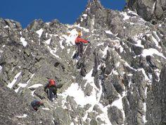 Výstup na Gerlachovský štít Pop Up, Mount Everest, Maine, Mountains, Nature, Travel, Voyage, Viajes, Traveling