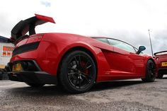 Stunning Limited Edition Lamborgini Gallardo at RS Direct today.  #rsd #yate #bristol #lamborgini #gallardo #lambo #ragingbull #pistonheads #supercar #carswithoulimits #carsofinsta #itswhitenoise #instacars #loud