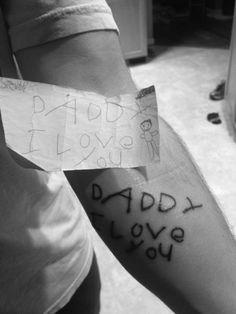 Great future tattoo