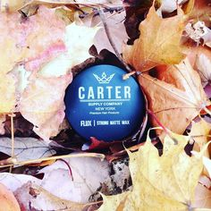 Fall is here but keep your hair from falling by ordering Carter Supply Company | Flux styling wax. ------------------------------------------ Order now at http://ift.tt/1MqU38r #hair #style #men #menshair #menstyle #menswear #mensstyle #mensfashion #haircut #hairstyle #fashion #fashionmen #menwithstyle #fit #fitfam #fitness #primeshots #instagood #hairfashion #travel #streetfashion