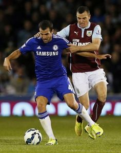 Chelsea FC: Cesc Fabregas Vows To Play His Best Against Arsenal, Believes Supporters Will Understand Him