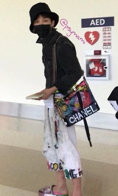 Big Dragon, G Dragon Top, G Dragon Fashion, Bratz, Bigbang G Dragon, Girl Outfits, Fashion Outfits, Fashion Men, Layered Fashion