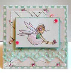 In Love with PAPER!!: ADFD - DT Favorites Blog Hop