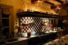 countrykitchen#christmasdecoration#locationeventi#