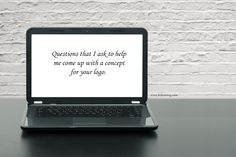 Logo questions