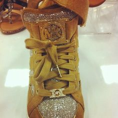 MK Shoes...I WANT these now!! | I Love Shoes | Pinterest