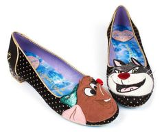 New season Irregular Choice Cinderella x