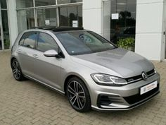Car Volkswagen, Interior Led Lights, Golf, Cruise Control, Leather Interior, Driving Test, Rear View, Cars For Sale