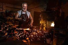 Ознакомьтесь с моим проектом в @Behance: «Blacksmith craft» https://www.behance.net/gallery/44910129/Blacksmith-craft