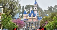 """""""I am really worried about reports that more states are rolling back the exact public health measures we have recommended to protect people from Covid-19,"""" CDC Director Rochelle Walensky said. The post Disneyland And Other California Theme Parks, Stadiums Can Reopen Next Month appeared first on Scary Mommy."""