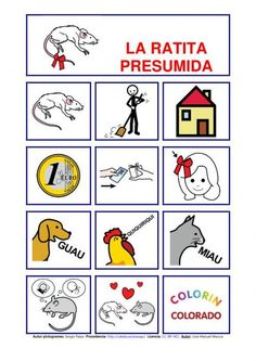 pictogramas-comprension-lectura  *Lots of resources