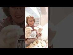 PANCITOS TIPO FIGACITAS | ULTRA RIQUÍSIMO y SÚPER FÁCIL y RÁPIDO!!! - YouTube Diabetes, Breads, Videos, Food, Tips, Cook, Deserts, Pies, Bread Rolls