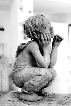 Jurga Sculpteur - Art People Gallery