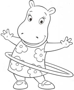 Free Printable Backyardigans Coloring Pages For Kids on NEO Coloring Pages 8974 Nick Jr Coloring Pages, Emoji Coloring Pages, Pattern Coloring Pages, Cool Coloring Pages, Disney Coloring Pages, Coloring Pages To Print, Printable Coloring Pages, Coloring Pages For Kids, Coloring Sheets