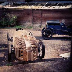 """Tiny and yummy"" KB Austin seven specials Pedal Cars, Race Cars, Classic Trucks, Classic Cars, Vw Tdi, English Wheel, Bugatti Type 57, Old Sports Cars, Austin Cars"