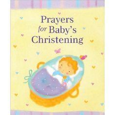 Prayers for Baby's Christening #WhimsicalUmbrella #Baby #Christening #Kids #Gift whimsicalumbrella.com