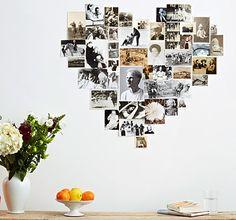 Wir haben Dich lieb! - Liebevoll dekorieren zum Muttertag 10 - [LIVING AT HOME]