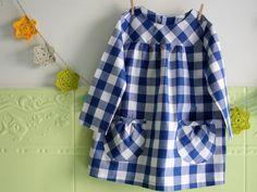 Robe 4 du Everyday Girls Clothes (livre 199 des JCA)