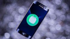 Samsung Galaxy S7 recebe atualização de Setembro