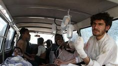 Afganistan'da trafik kazası: 52 ölü, 73 yaralı - Afganistan'ın Gazni vilayetinde meydana gelen zincirleme trafik kazasında, 52 kişi hayatını kaybetti, 73 kişi yaralandı.