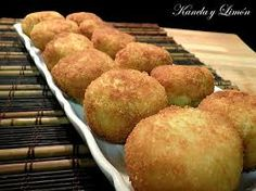 croquetas y tortitas - Google Search