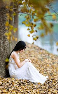 An image on imgfave September Song, Religion Catolica, Foto Art, Girl Photography Poses, Solitude, Fall Season, Photo Poses, Belle Photo, Gods Love