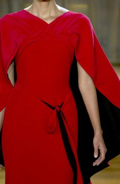 Alexis Mabille, Fall 2012 Couture