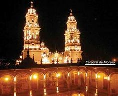 Catedral en Michoacan, Mexico http://images.search.yahoo.com/search/images;_ylt=A0PDoS.ITXFPri8AaZ2jzbkF?p=arte+de+michoacan&fr=&ei=utf-8&n=30&x=wrt&tab=organic&y=Search+Images