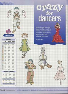 Nel mondo si balla così...