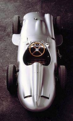 Mercedes Benz W 196 — Cars & Vehicles
