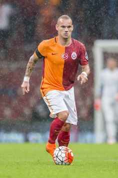 Wesley Sneijder - Galatasaray