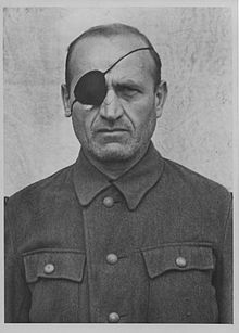Otto Förschner (November 4, 1902 - May 28, 1946) was a German SS- Sturmbannfuhrer and a Nazi concentration camp officer. He served as commandant of the Mittelbau-Dora concentration camp and the Dachau sub-camp of Kaufering.