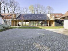 venkovská usedlost maneschowitz — A1