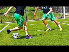 How To Humiliate Your Opponent with Nutmeg & Panna Skills like Garnier Soccer Drills For Kids, Soccer Practice, Soccer Skills, Soccer Tips, Play Soccer, Soccer Stuff, Soccer Coaching, Soccer Training, Tennis Players