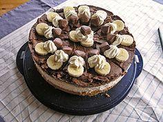 Milka - Herzen - Torte, ein sehr leckeres Rezept aus der Kategorie Torten. Bewertungen: 30. Durchschnitt: Ø 4,3.